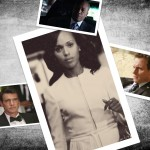 Olivia Pope Collage
