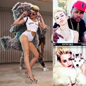 Miley Video