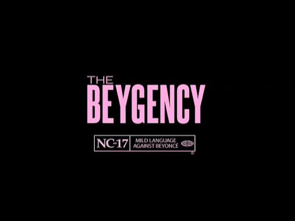 The Begency